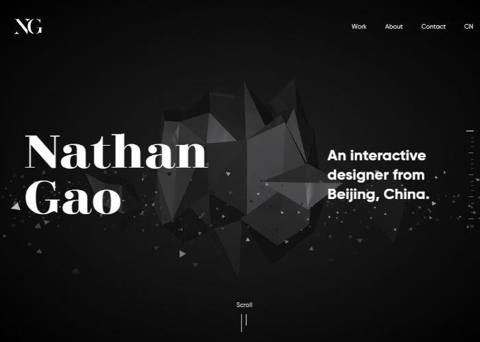 Nathan Gao