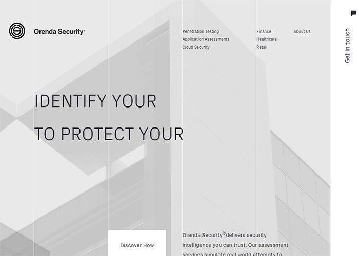 Orenda-Security