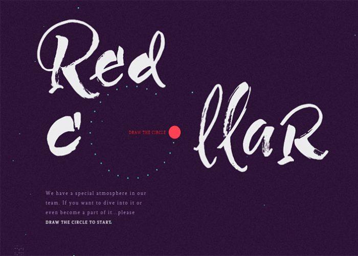 Red-Collar