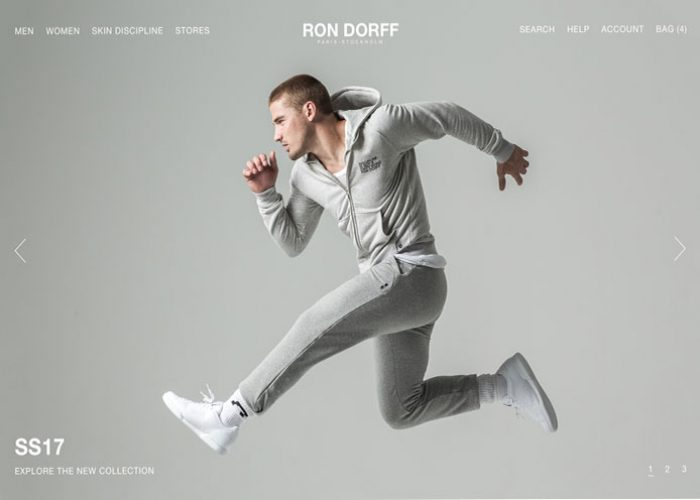 Ron-Dorff