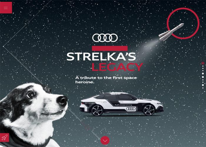 Strelka's-Legacy