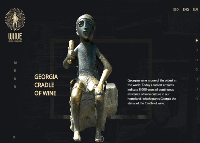 Wine History Foundation