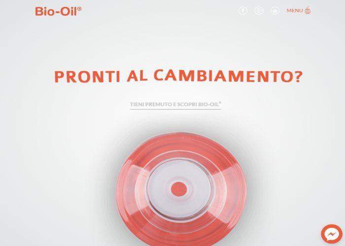 Bio Oil Italia