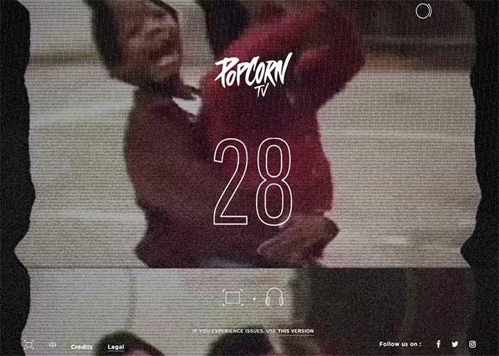 PopCorn-TV