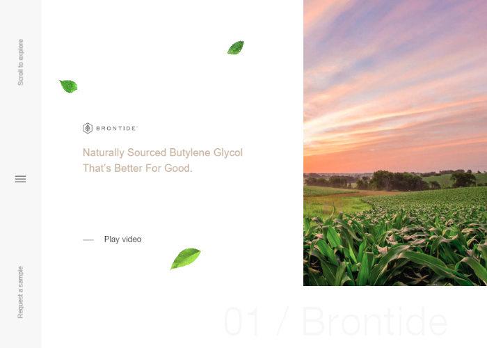 Brontide™
