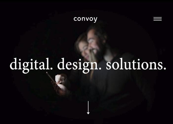 Convoy Interactive