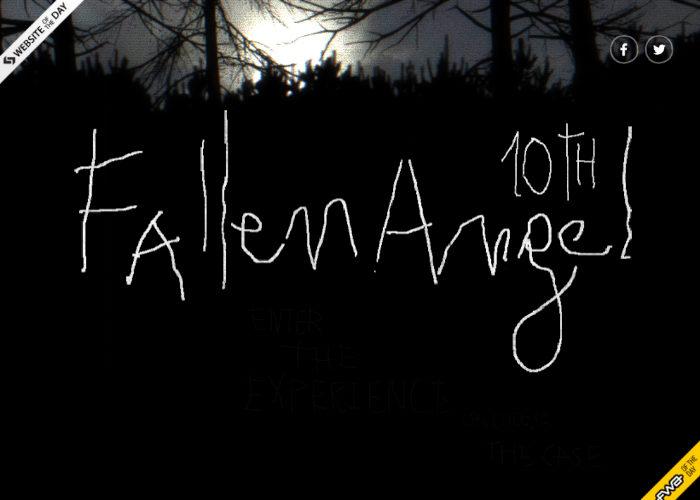 Fallen Angel 10th Anniversary