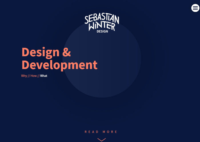 Sebastian Winter Design