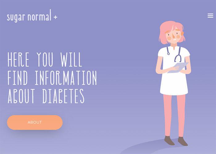 Sugar-Normal