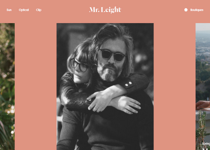 mr light