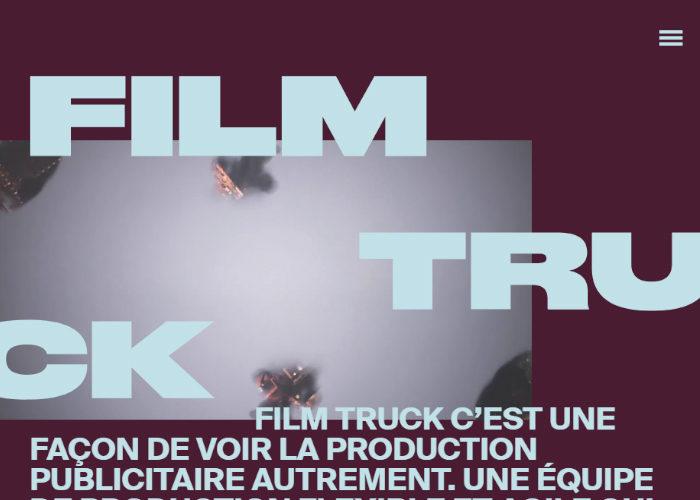 Film Truck