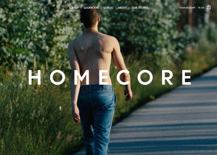 Homecore