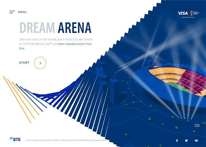 Dream-Arena