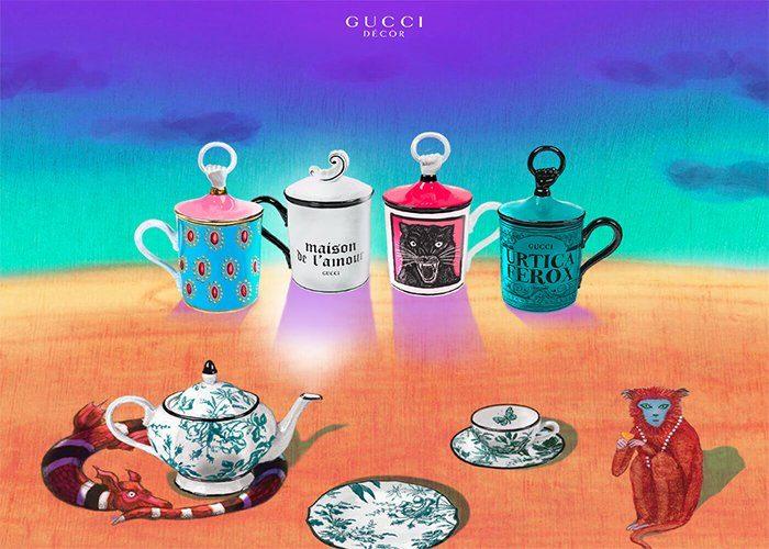 Gucci-Decor