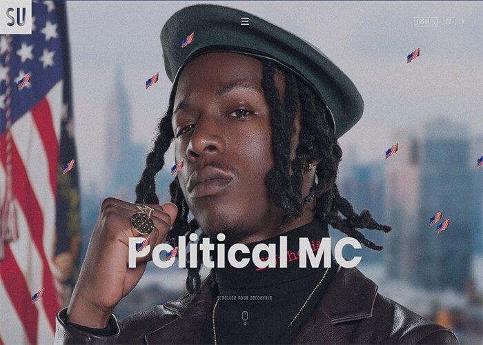 Joey Bada$$ – Political MC