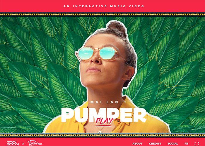 Mai-Lan—Pumper