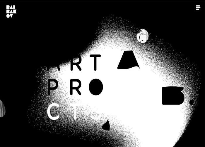 Baibakov Art Projects