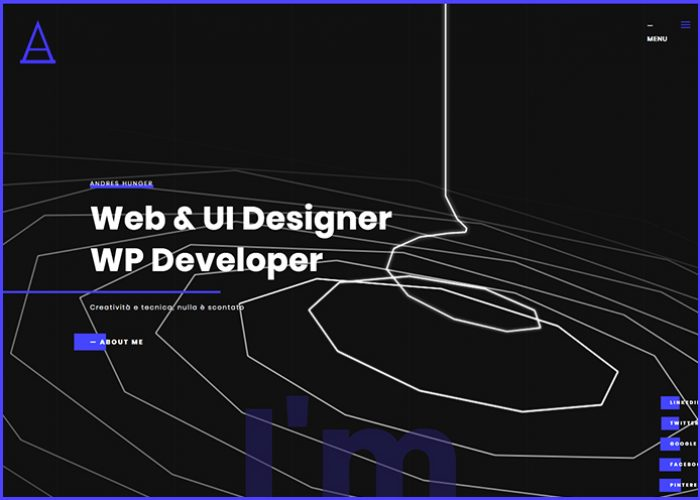 andres-hunger-web-designer