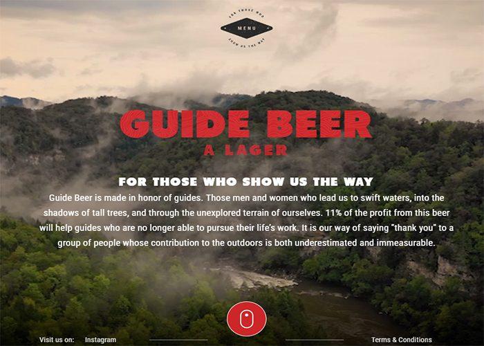 Guide-Beer
