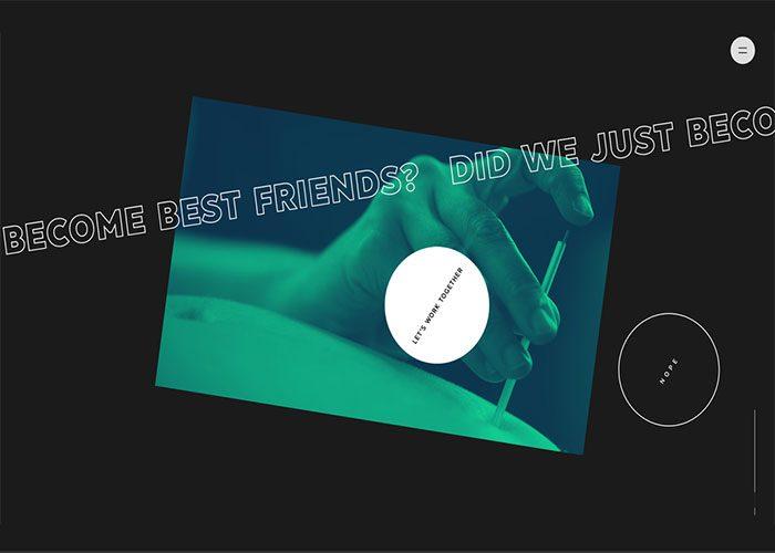 Best Website Around the World – Deluxe Website Awards