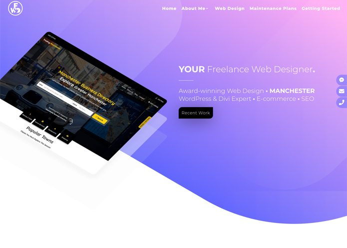 freelance-webdesign