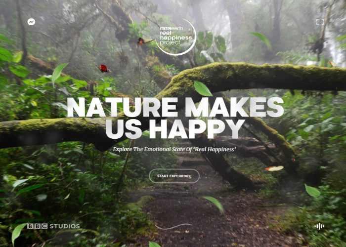 Real Happiness Project