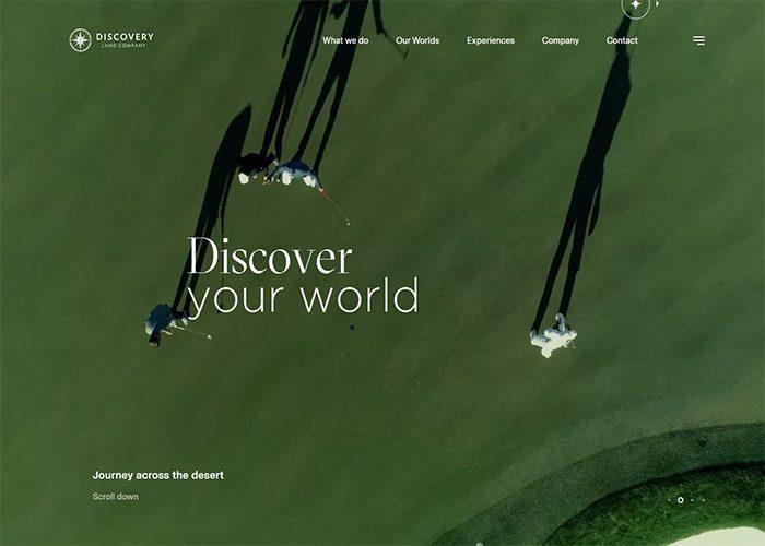 Discovery-Land-Company