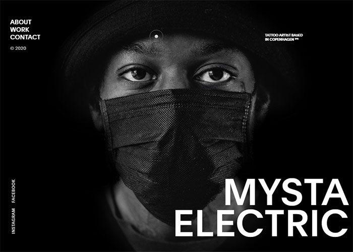 MYSTA-ELECTRIC