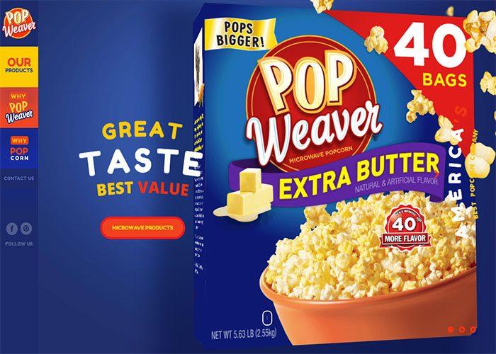 Weaver-Popcorn
