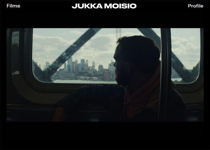 Jukka-Moisio—Portfolio