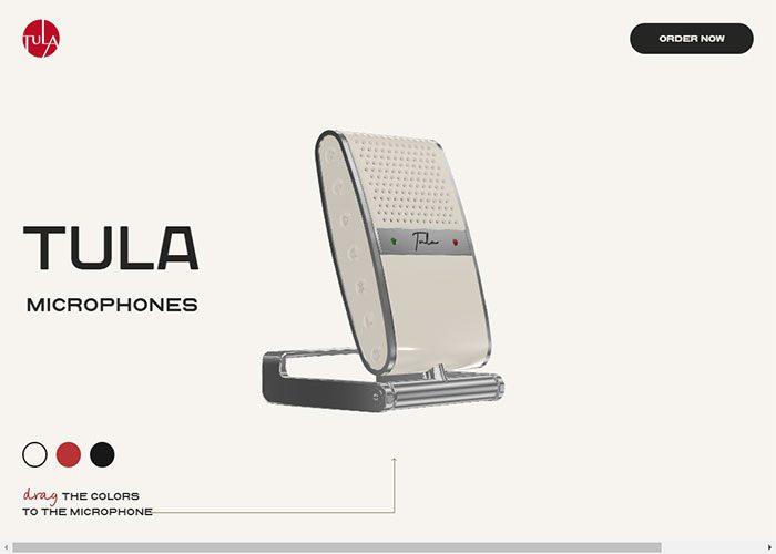 Tula-Microphones