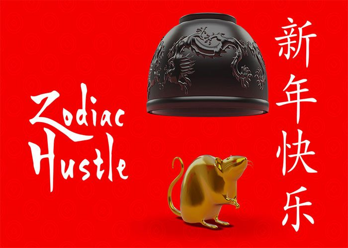 Zodiac-Hustle