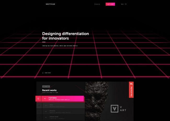 nextpage-agency