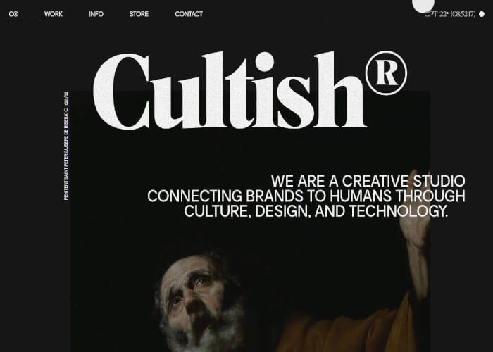Cultish® Studio
