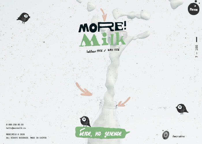 Moremilk