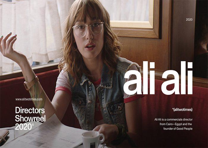 Ali-Ali