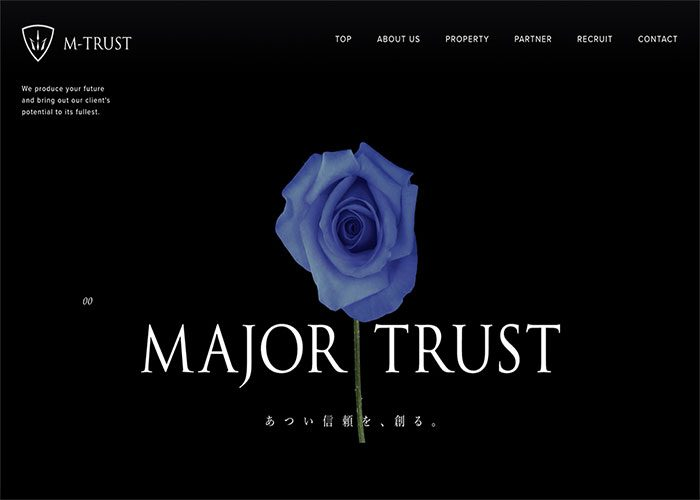 M-trust-Co.,Ltd.-Corporate