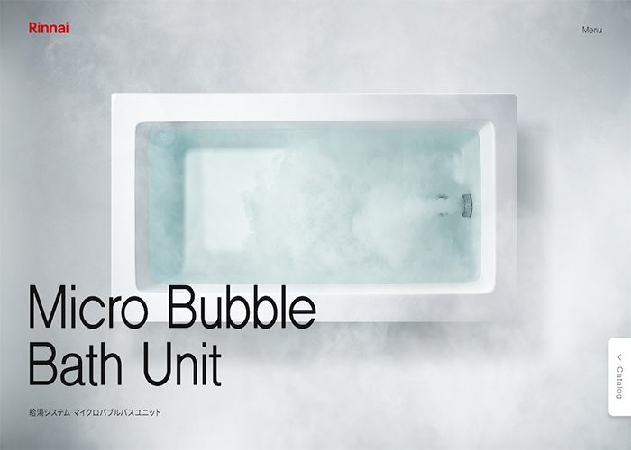 Micro-Bubble-Bath-Unit