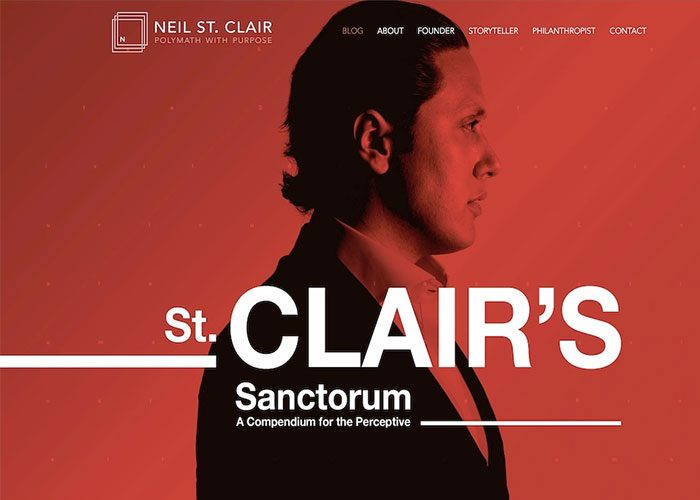 Neil-St.-Clair-(Personal-Site)