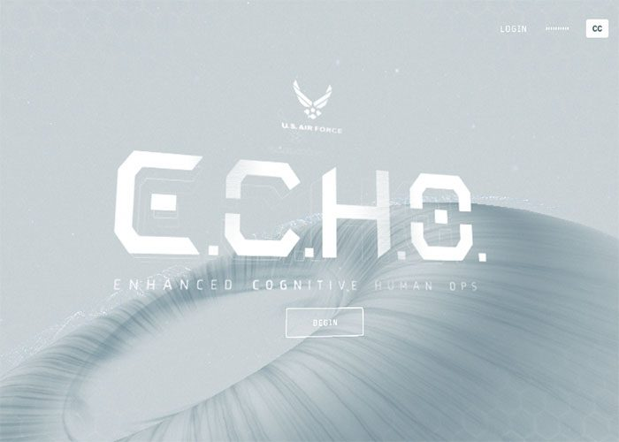 E.C.H.O.