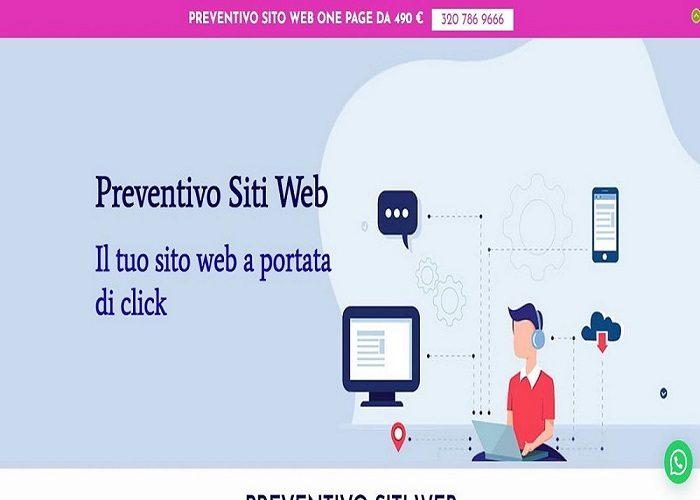 preventivo-siti-web